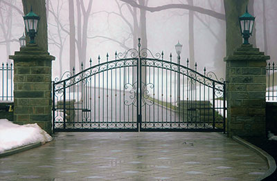 Gate Repair in Port Chester